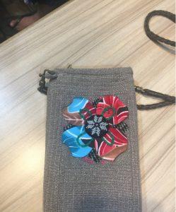 十字繡文化商品縫紉進階課程