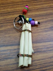 文化課程-串珠工藝我也會