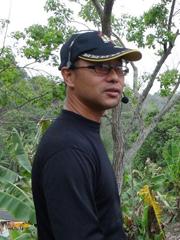 生態攝影家-萬俊明老師