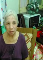 我的外公、外婆是傅祥露、李月