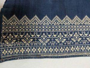 左鎮文物館-西拉雅頭巾紀錄