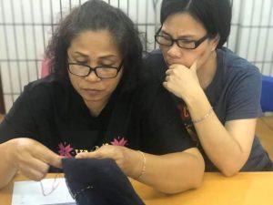 台大人類學博物館館藏調查 20191007