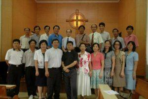 信仰:基督徒的文化關懷與社區祝福